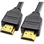 Link Depot 6 foot HDMI to HDMI Cable $1.25 w/FS @Frys (w/emailed code)