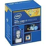 Intel Core i7-5820K LGA2011 Retail Processor $309 @Frys (in-store w/emailed code)