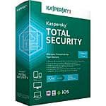 Kaspersky Total Security 2015 5-Dev FAR (mir+upg) @Frys (w/emailed code)