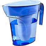 ZeroWater 6-cup Space Saver Water Filter/Pitcher $13 (w/emailed code) @Frys