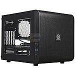 Thermaltake Core V21 Black Extreme Micro ATX Cube Chassis $39.49AR @Newegg