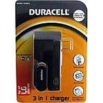 Duracell 3in1 LG Charger  $5@Frys w/emailed code