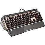 COUGAR KBC700-1IS 700K Mechanical Gaming Keyboard (Cherry MX Brown) $100 @Newegg