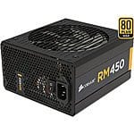 CORSAIR RM Series RM750 750W 80 PLUS GOLD Certified Full Modular Power Supply $80AR@Newegg