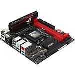 ASRock H97M-ITX/ac LGA 1150 Intel H97 Mini ITX Motherboard $63AR @Newegg