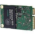 Samsung 850 EVO 1TB mSATA 2-Inch SSD (MZ-M5E1T0BW) $330AC @Newegg