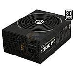 EVGA SuperNOVA 850W 80 PLUS PLATINUM Certified Full Modular continuous Power Supply $105AR@Newegg