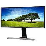 "Samsung S29E790C 29"" WFHD Ultra Wide Curved Monitor $380@Newegg"