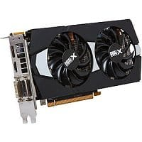 Newegg Deal: SAPPHIRE DUAL-X 100365L Radeon R9 270 2GB 256-Bit GDDR5 Video Card With BOOST & OC $140AR @Newegg