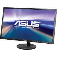 "Newegg Deal: 24"" ASUS VN248H-P 1920x1080 IPS LED Monitor Narrow Bezel $135AR @Newegg"