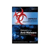 Newegg Deal: Malwarebytes Anti-Malware Pro Lifetime 1 PC - OEM $16 @Newegg