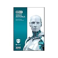 Newegg Deal: ESET NOD32 Antivirus 2015 - 3 PCs $10AR @Newegg possible MM