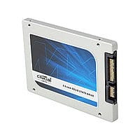 "Newegg Deal: Crucial MX100 CT512MX100SSD1 2.5"" 512GB SSD $180@Newegg"