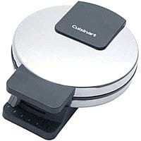 Cuisinart WMR-CA Waffle Maker $  20@Frys (w/emailed code) also Kaspersky Total Security FAR (in-store)