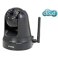 Newegg Deal: D-Link Wireless Pan & Tilt Day/Night Network Surveillance Camera with mydlink-Enabled (DCS-5009L) $60@Newegg