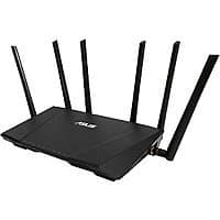 Newegg Deal: ASUS RT-AC3200 Tri-Band AC3200 Wireless Gigabit Router $240@Newegg