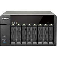 Frys Deal: QNAP TS-851 8-Bay Diskless Network Attached Storage with HDMI output $600@Frys (w/emailed code for SAT)