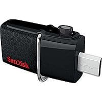 Best Buy Deal: Sandisk 32GB Dual Drive (OTG)  $8@Staples (w/110% PM to $13@Bestbuy)