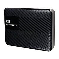 Newegg Deal: WD My Passport X 2TB Portable Gaming Hard Drive for Xbox One and Xbox 360 WDBCRM0020BBK-NESN $80 @Newegg YMMV (targeted code)