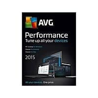 Newegg Deal: AVG Performance 2015 - Unlimited Devices / 1 Year Free after Rebate ($4MM) @Newegg (targeted email code) NUANCE Dragon NaturallySpeaking Home 13 $10AR/AC