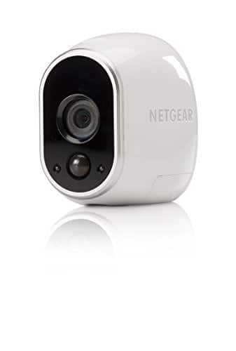 Netgear Arlo Add-on HD Security Camera (VMC3030-100NAS) $110AC @Newegg