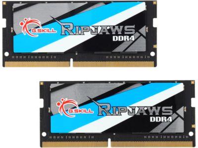 32GB G.Skill DDR4 2133 SO-DIMM Laptop RAM F4-2133C15D-32GRS $120@Newegg