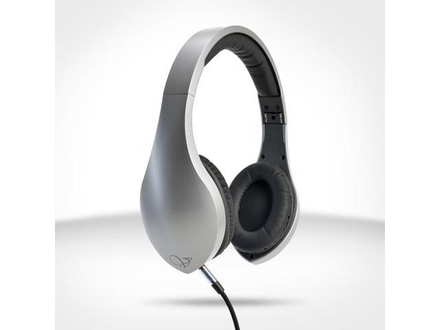 Velodyne vLeve (Black/Silver) Headphone with Mic (+$5GC) $17@Newegg