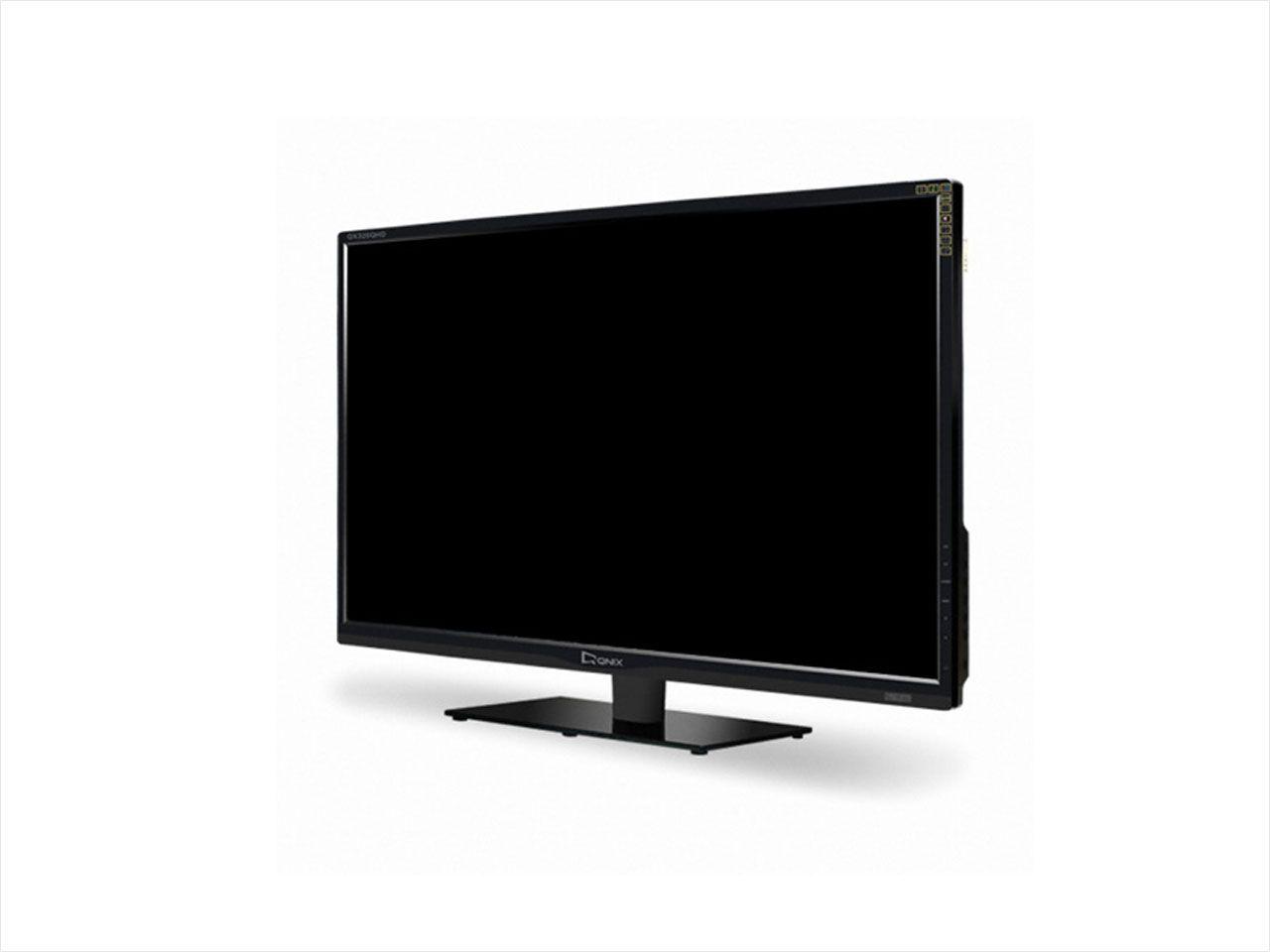 "QNIX Super Ultra DP Eco 32"" WQHD VA LED Monitor $299@NF"