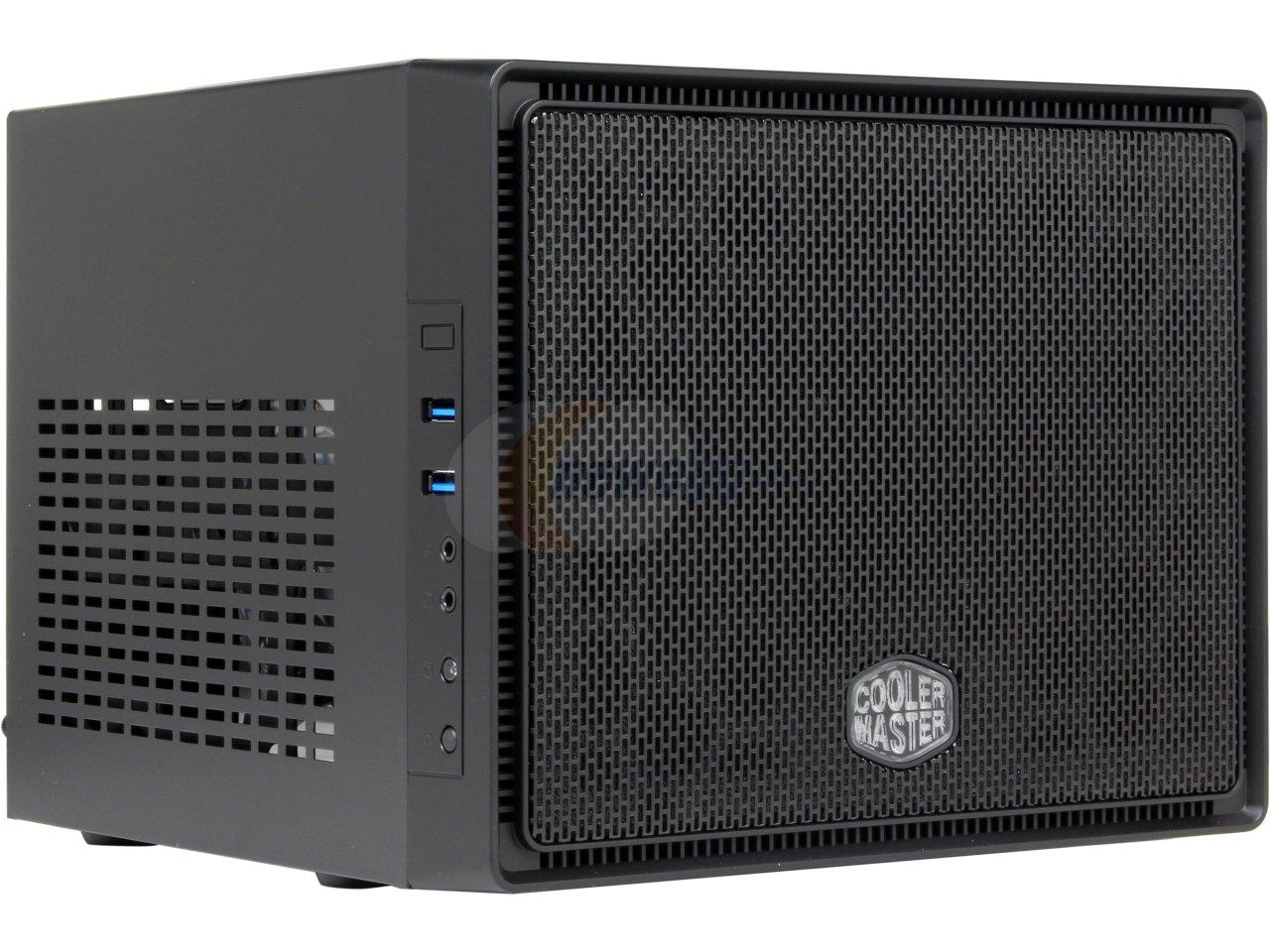 Cooler Master Elite 110 mini_ITX Case $30AR@Newegg