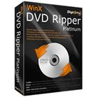 WinX DVD Ripper Platinum free license @BitsduJour