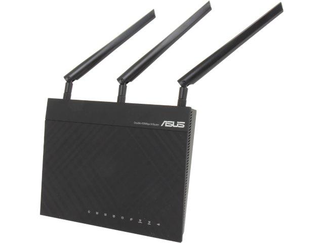 ASUS RT-N66R Dual-Band Wireless-N900 Gigabit Router *RFB* $50@Newegg  DIR-890L/R AC3200 Router $140; ASUS RT-N53 N600 *RFB* $15