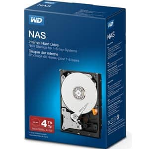 4TB WD Red  NAS Hard Drive $119 @Frys (starts 8/30 w/emailed code)  TP-Link Wifi Smart Plug  $25  64GB Samsung Bar Flash Drive $13