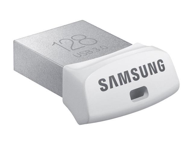 128GB Samsung Fit USB 3.0 Flash Drive $28@Newegg