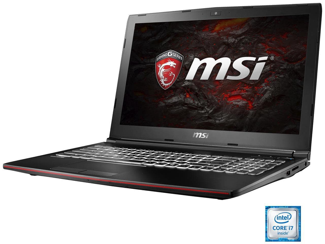 "MSI 15.6"" FHD GP62MVR Leopard -Pro Laptop: i7-6700HQ, 1TB HDD, GTX 1060, Win 10 $894AR or less @Newegg"
