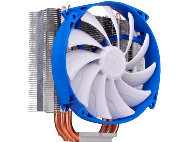 SILVERSTONE AR07 140mm Long life sleeve CPU Cooler $20AC @Newegg  AR08 $19AC
