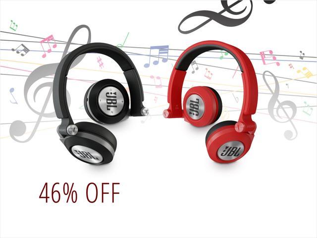 JBL Synchros E30 On-Ear Headphones *RFB*  $30@NF