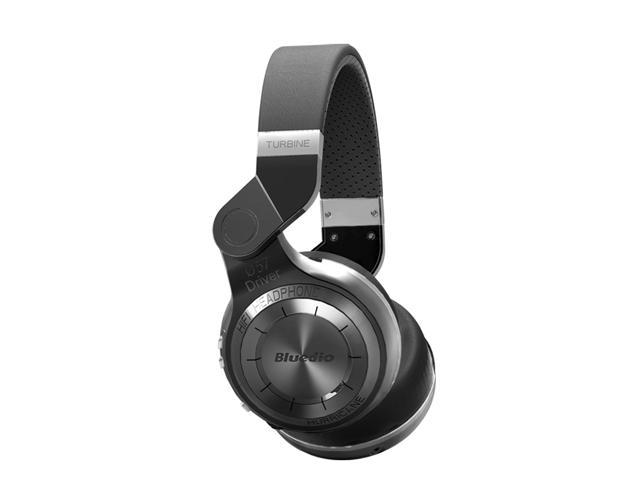Bluedio T2 (Turbine 2) Bluetooth Wireless Stereo On-Ear Headphones $17.50@NF