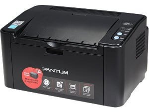 Pantum P2502W Wireless Monochrome Laser Printer $35AC