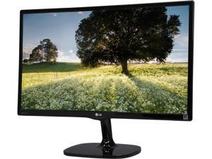"""24"""" LG 24MC57HQ-P 1080p IPS Monitor w/4-screen split $100AC"""