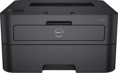 Dell E310DW Wireless Monochrome Laser Printer $40