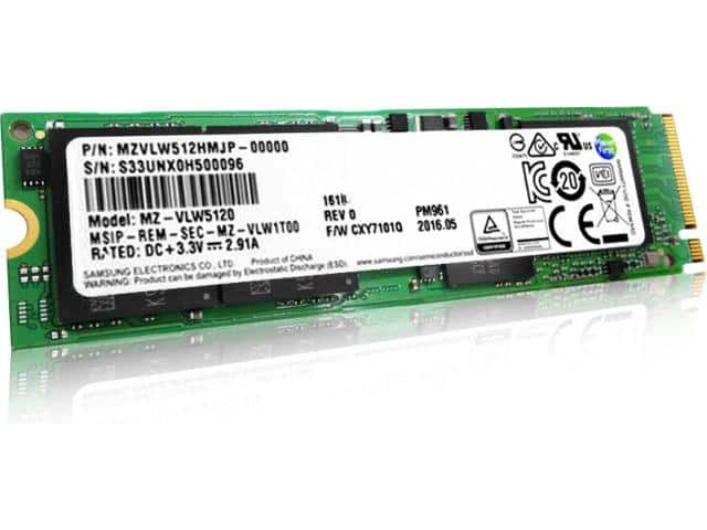 1TB Samsung SM951 PCI-Express 3.0 M.2 nVME Internal SSD $350@NF