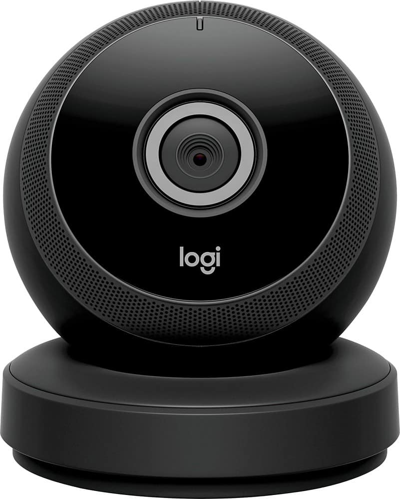 Logitech Logi Circle HD Wireless Security Camera $120
