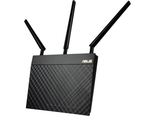 ASUS RT-AC1750 AC1750 Dual Band Wireless Router *RFB* $42AC
