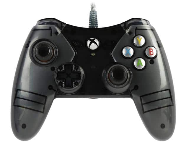 PowerA XBox Wired LiquidMetal Controller Blk / Sidekick Green $10AC; Prey / Ride 2 / RE7 $20AC; SteelSeries X100 Gaming Headset $20AC and more