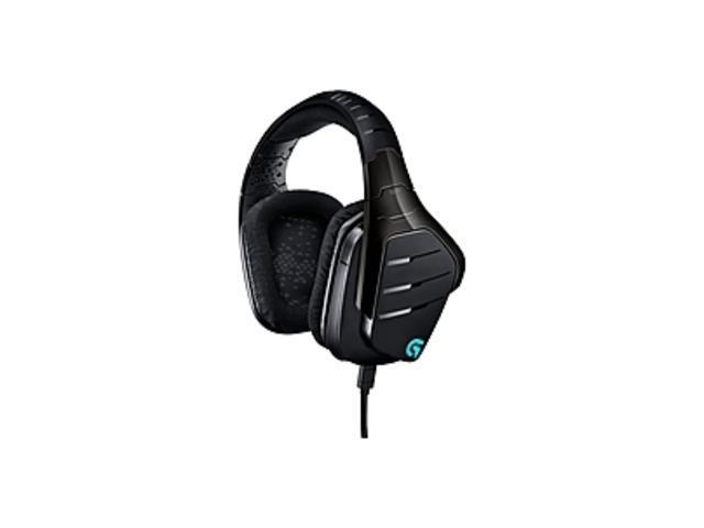 Logitech G633 Artemis Spectrum Wired 7.1 Surround Gaming Headset *RFB* $60