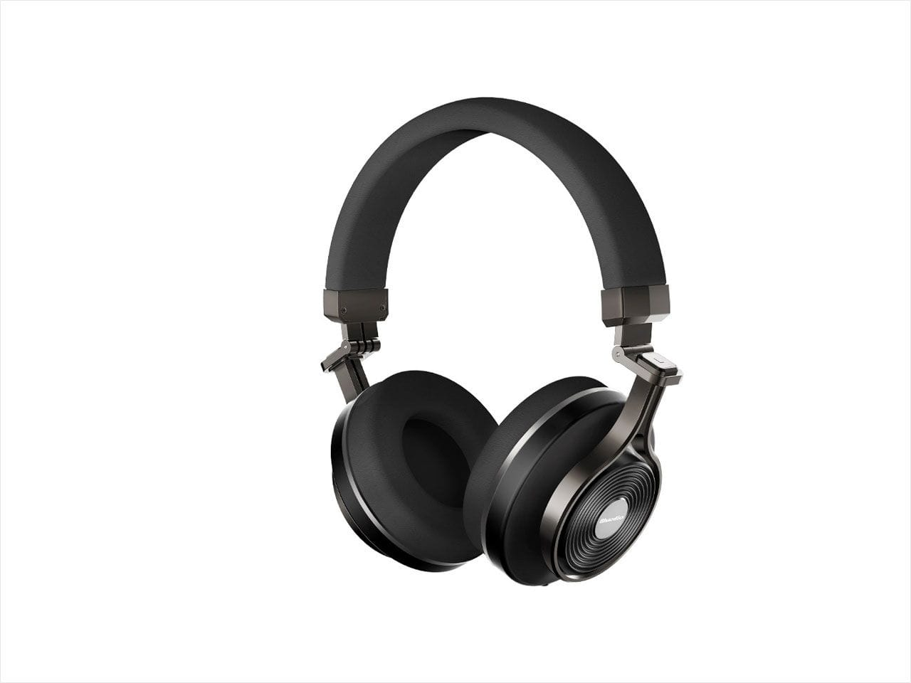 Bluedio T3 Plus (Turbine 3rd) Wireless Bluetooth 4.1 Stereo Headphones with Mic and microSD slot $38@NF