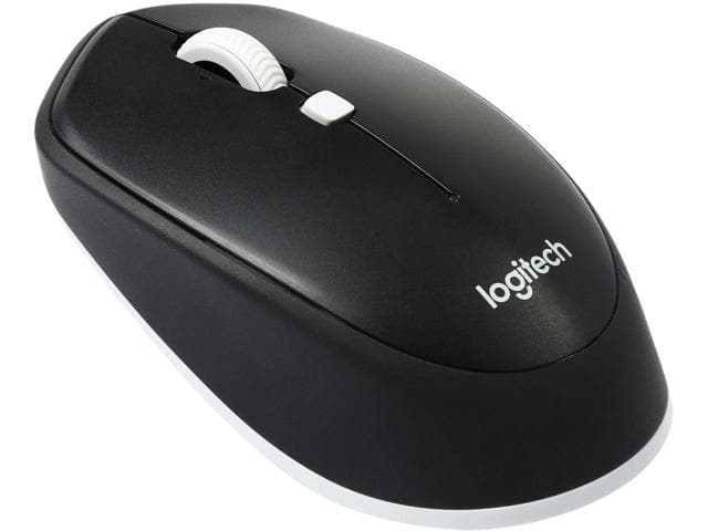 Logitech M535 Compact Bluetooth Mouse, Black (910-004432) *RFB* $11