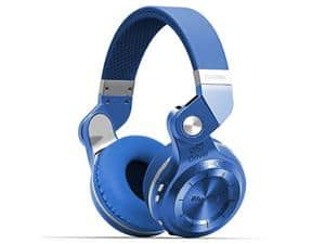 Bluedio Turbine T2S Wireless Bluetooth 4.1 Headphones $20