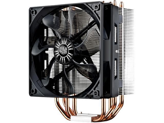 Cooler Master Hyper 212 EVO 120mm CPU Cooler $20AR 212 LED $15 w/FS
