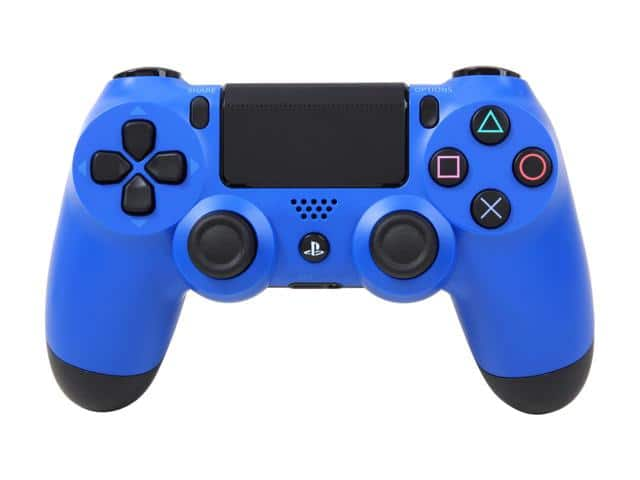 Sony DualShock 4 Controller (+Worldnect Charger) $28AC